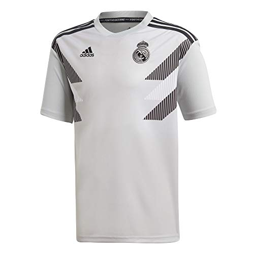 adidas Maillot Junior Real Madrid 2018/19