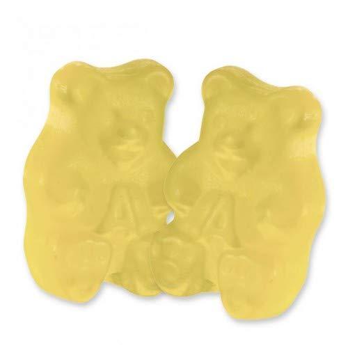 FirstChoiceCandy Albanese Gummy Bears (Mango, 2 LB)