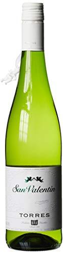 San Valentín, Vino Blanco - 750 ml