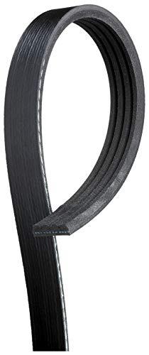 Gates K040378 Micro-V Serpentine Drive Belt