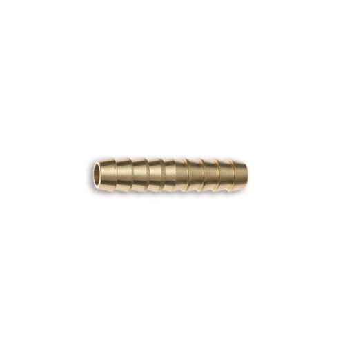 Schlauchverbindungsröhrchen Messingblech 3/4 Zoll / 19 mm / Verbindungsröhrchen / Schlauchröhrchen / Röhre / Messingröhrchen