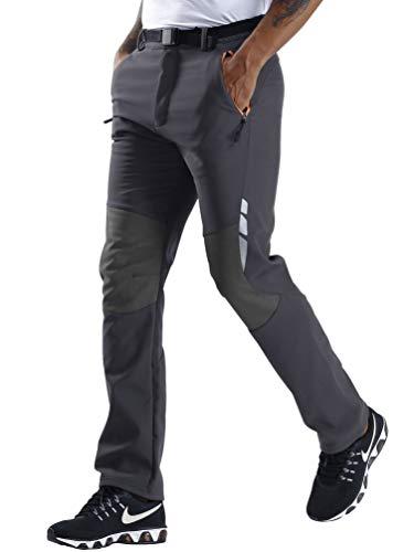 Pantalones Montana Marca CARETOO