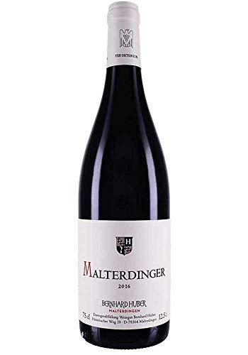 Bernhard Huber Malterdinger Spätburgunder 2016 trocken (0,75 L Flaschen)