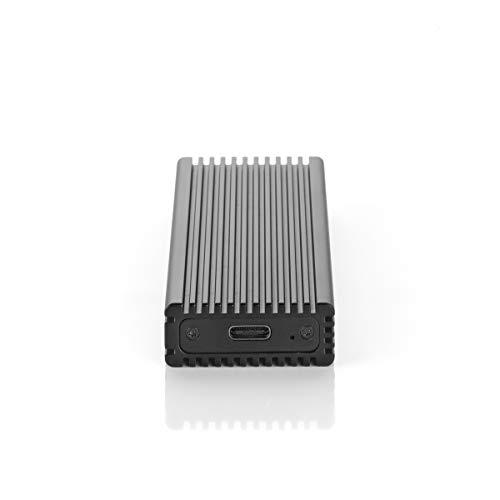 Oyen Digital Helix 2TB USB-C NVMe Portable SSD, Up to 950 MB/S