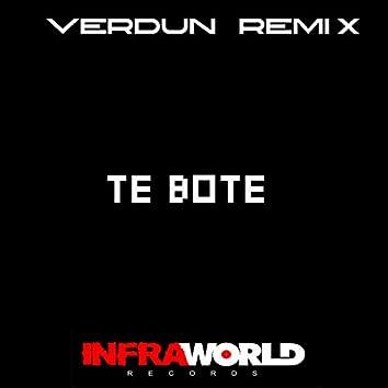 Te Bote (Remix)