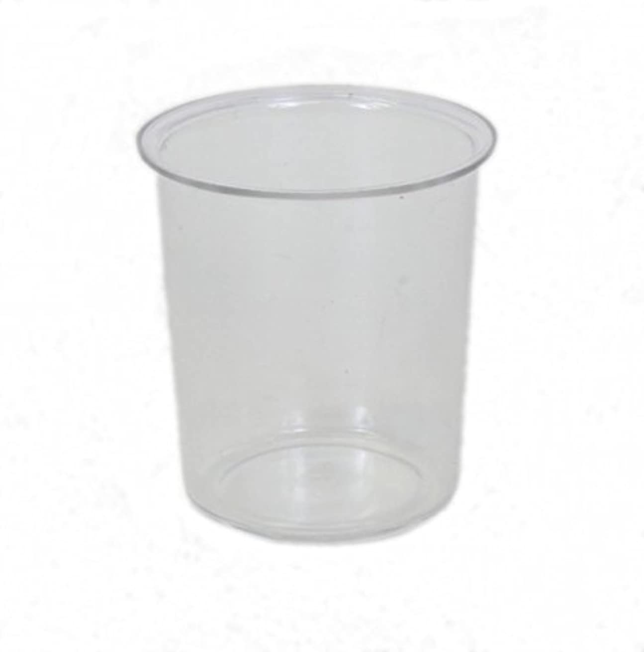Plastic Votive Molds (Set of 10)