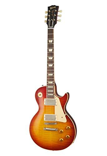 Gibson 1959 Les Paul Standard Reissue VOS Washed Cherry Sunburst