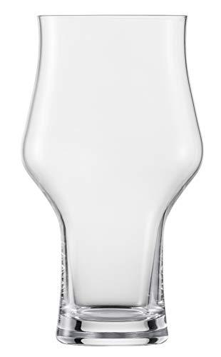Schott Zwiesel 140219 Biergläser, Transparente, H: 156 mm, D: 88 mm