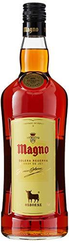 Osborne Magno Solera Reserva Brandy - 1000 ml