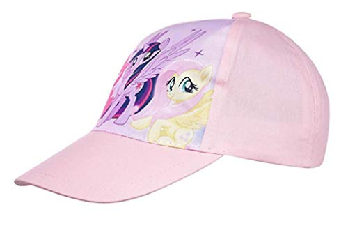My Little Pony Chase Your Dreams Kappe (52, Rosa)