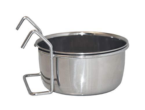 Pet Platter Hook On Pet Bowl, 300 ml