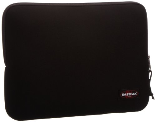 Eastpak Blanket Medium Laptop Case - Rep Black - One Size