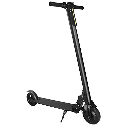 GXFXLP Electric Scooter Plegable 7800 mAh, Patinetes Electricos Baratos Motor de 350W,...
