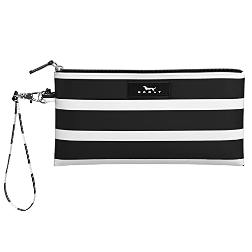 SCOUT Kate Wristlet, Lightweight Wristlet Wallet for Women with Removable Strap