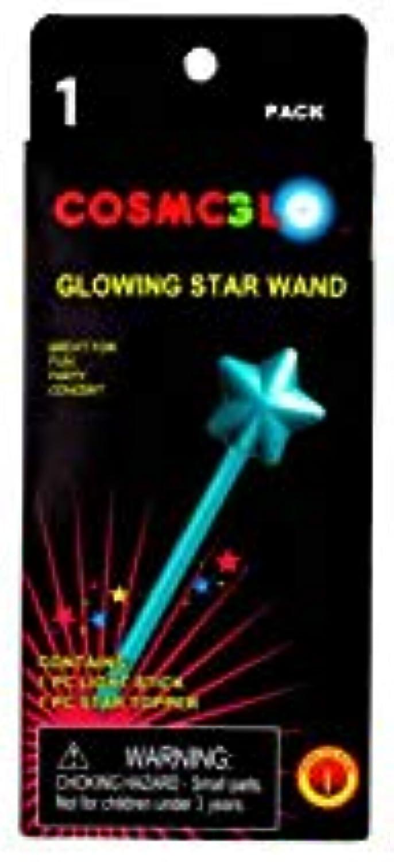 2-Pc Star Light Glow Stick Wand
