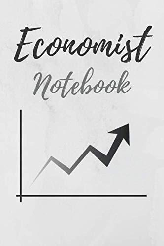 Economist Notebook: economist students/gift for students/journal/notebook/students notebook/economics students/universitie