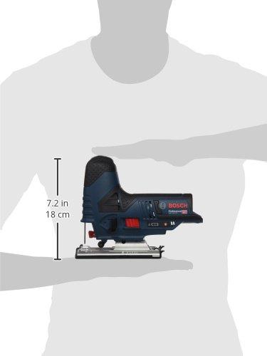 Bild 6: Bosch GST 12V-70