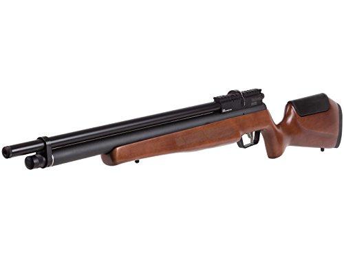 Crosman, Marauder Field Target Airgun.22 Caliber, Bolt Action, Wood Stock
