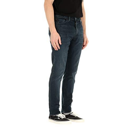 Preisvergleich Produktbild Levi's Herren 512 Slim Taper FIT Jeans,  Abu ADV,  38W / 34L