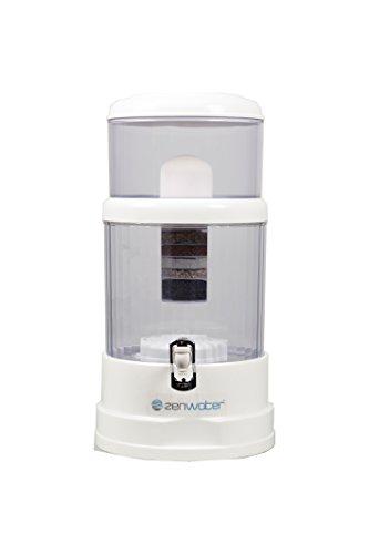 6 Gallon Countertop Water Filter Purifier