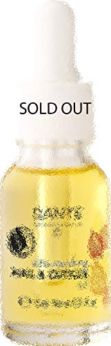 SANTE Naturkosmetik Nail & Cuticle Oil, Nagelpflegeöl, Pflege für Nägel & Nagelhaut, Vegan, Bio-Extrakte, 1 x 15 ml