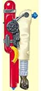 Inspector Gadget Doll - Arm Squirter, McDonalds 1999 Happy Meal Promo Toy Part #6 by Inspector Gadget