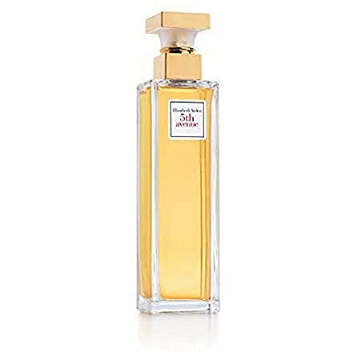 Elizabeth Arden 5th Avenue femme/women, Eau de Parfum Spray, 1er Pack (1 x 30 ml)