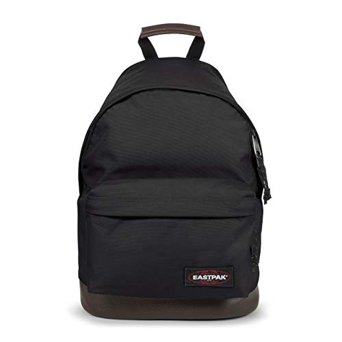 Eastpak Wyoming Zaino, 40 Cm, 24 L, Nero (Black)