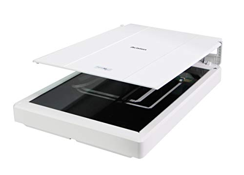 Avision 000-0870-02G PaperAir 10 Flachbettscanner A4/600dpi/USB