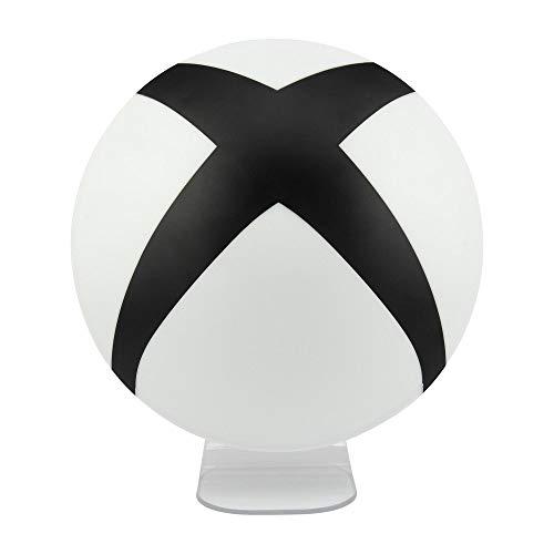 Lámpara de mesa con logotipo de Xbox