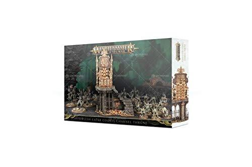 Games Workshop Warhammer - Age of Sigmar - Charnel Throne