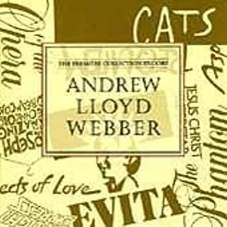 Premiere Collection Encore (Music from Cats, Phantom of the Opera, Evita and others)