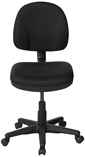 Office Star Sculptured Task Chair