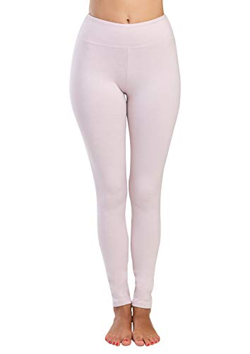 Jala Women's Energy Legging, Blush, Large