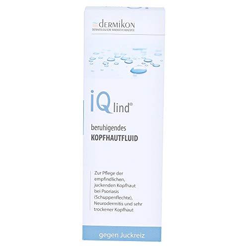 iQlind Kopfhautfluid