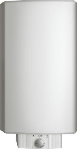 AEG 182234 DEM 80 Comfort Wandspeicher 80 Liter EEK C, 246 kW drucklos und druckfest geeignet
