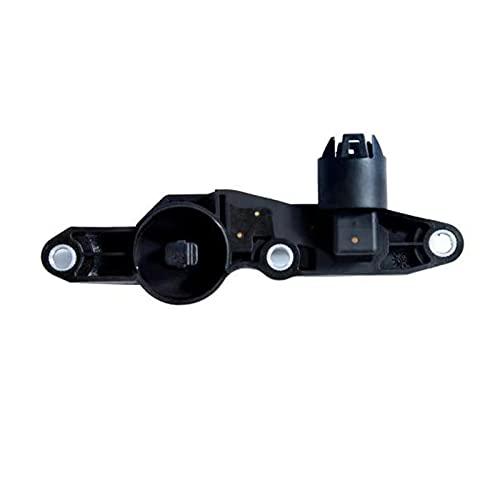 ZHENGYI S1195640012 Sensor de posición de cigüeñal 7527016 Fit for BMW X1 X3 Z4 E90 E46 E91 E93 E60 E83 316I 320I 318i 11377527016