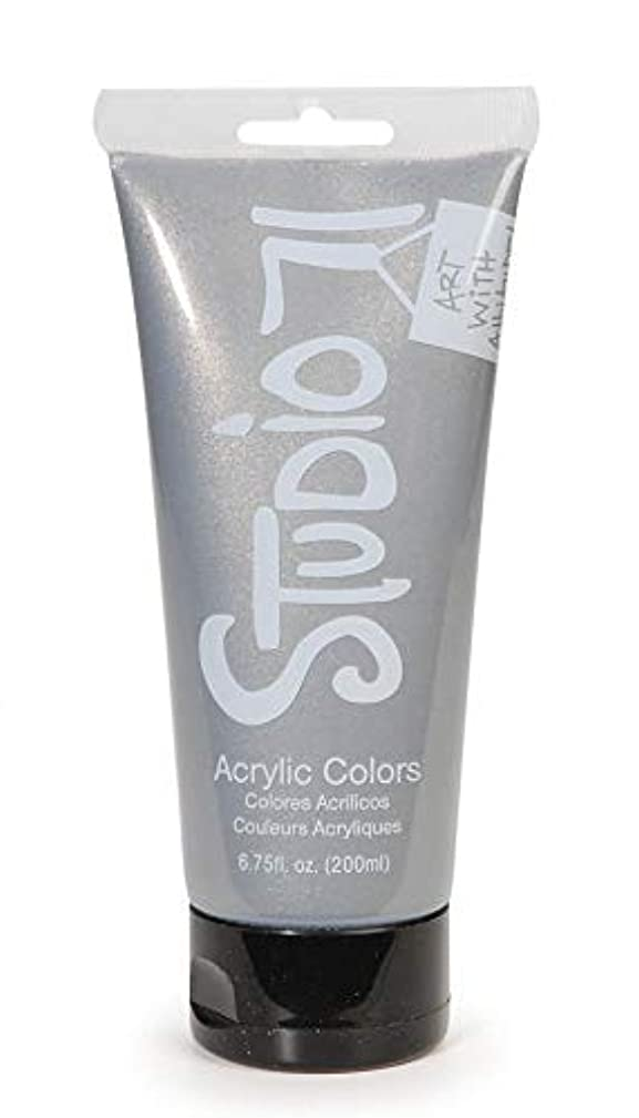 Studio 71 1163 Acrylic Iridescent, Multicolor