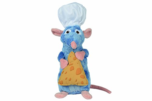 Disney Doudou Remy (a/toque + queso 25cm