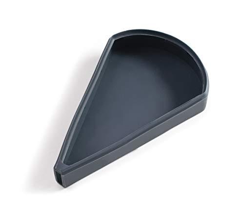 LACOR Silicona para DESESCAMADOR, Gris, 13 cm