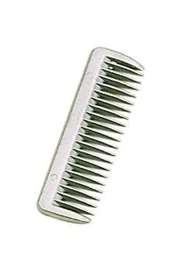 卒業記念アルバム予報ガレージPerri's Aluminum Pulling Comb, Aluminum, One Size [並行輸入品]