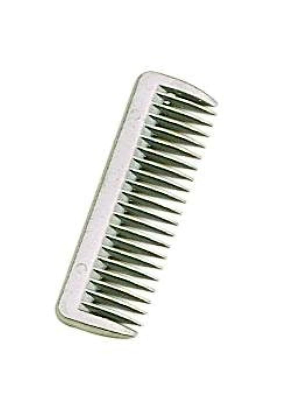 オーストラリア人さまようレオナルドダPerri's Aluminum Pulling Comb, Aluminum, One Size [並行輸入品]