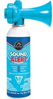 Falcon Safety Products Fsa6 Sound Alert Horn (falcon)