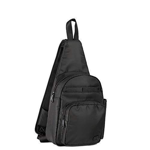 Best small Sling Backpack With Water Bottle Holder