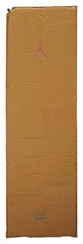 Grand Canyon Cruise 3.0 MP - selbstaufblasbare Isomatte, orange, 185 x 55 x 3 cm, 305022