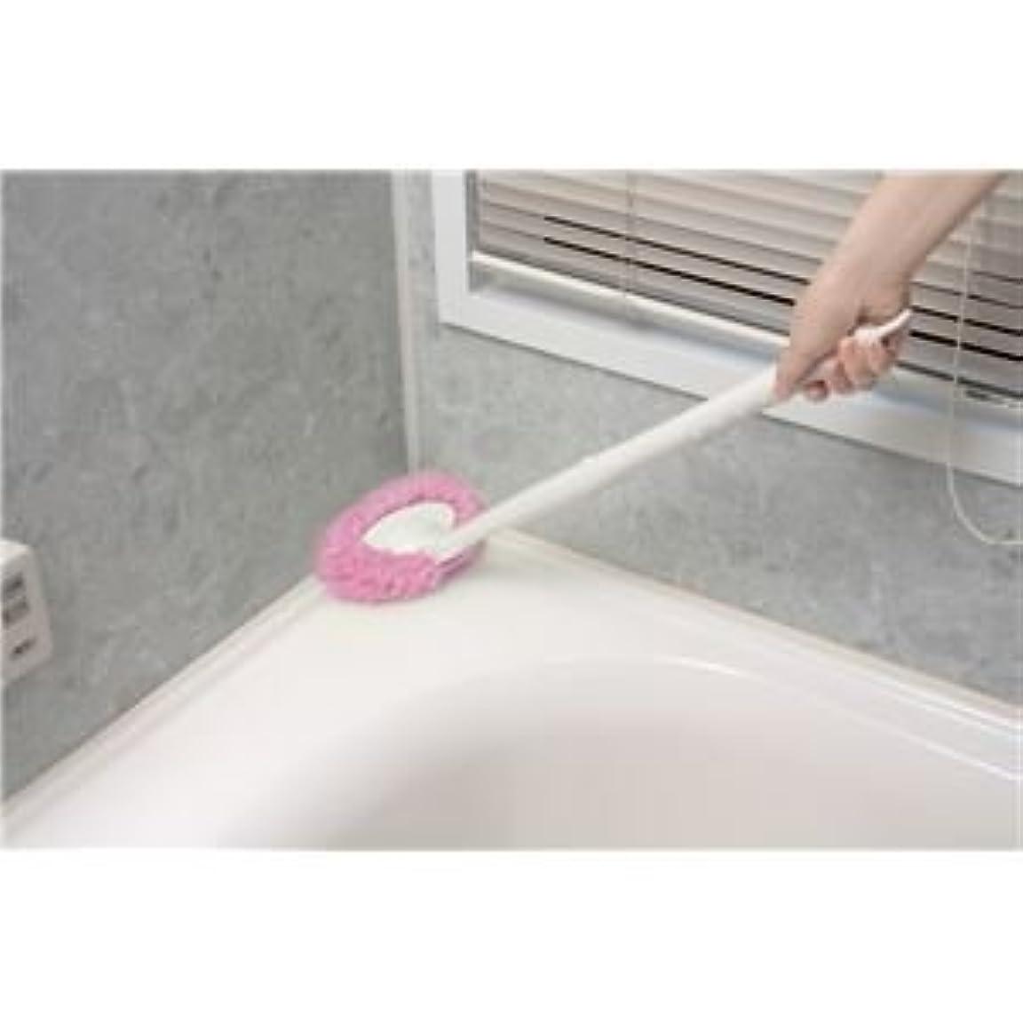 廃棄息を切らしてマザーランドサンコー お風呂びっクリーナーPI (BO-50) ピンク