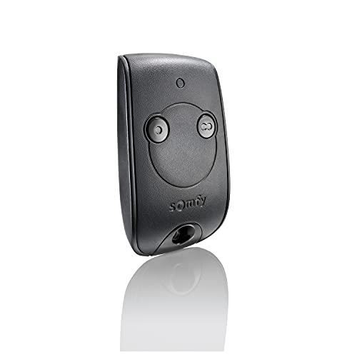 Somfy 1841026 - Télécommande Keytis 2 canaux RTS | Pour commander 2...