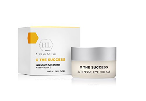 Holy Land C the Success Intensive Eye Cream with Vitamin C 15ml by Holy Land