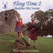 Vol. 2-Fling Time