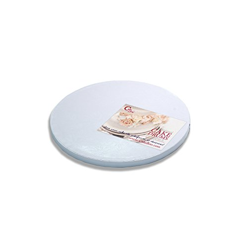 foil covered cake boards - 6